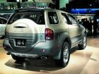 Isuzu  VehiCross  3.2 i V6 24V 4WD (3 dr) (215 Hp)