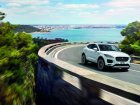 Jaguar  E-Pace  2.0p (249 Hp) AWD Automatic