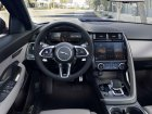Jaguar  E-Pace (facelift 2020)  2.0d (163 Hp) MHEV AWD Automatic