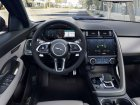 Jaguar  E-Pace (facelift 2020)  2.0d (204 Hp) MHEV AWD Automatic