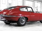 Jaguar  E-Type  4.2 (Series2) (269 Hp)