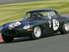 Jaguar  E-Type  4.2 (Series 1) (265 Hp)