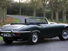 Jaguar  E-type Convertible  4.2 (Series 1) (265 Hp)