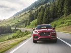 Jaguar  F-pace  3.0 V6 (300 Hp) AWD Automatic