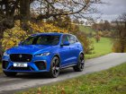 Jaguar  F-Pace (facelift 2020)  3.0d (300 Hp) MHEV AWD Automatic