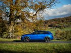 Jaguar  F-Pace (facelift 2020)  2.0d (163 Hp) MHEV AWD Automatic