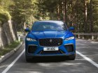 Jaguar F-Pace (facelift 2020)