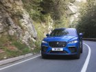 Jaguar  F-Pace (facelift 2020)  2.0 P400e (404 Hp) Plug-in Hybrid AWD Automatic