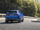 Jaguar  F-Pace (facelift 2020)  2.0i (250 Hp) AWD Automatic