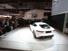 Jaguar  F-type Coupe  R 5.0 V8 (550 Hp) AWD Automatic
