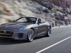 Jaguar  F-type Coupe (facelift 2017)  3.0 V6 (340 Hp)