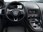 Jaguar  F-type Coupe (facelift 2020)  5.0 V8 (450 Hp) AWD Quickshift