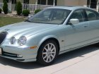 Jaguar  S-type (CCX)  3.0i V6 24V (238 Hp) Automatic