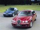 Jaguar  S-type (CCX)  4.0 i V8 32V (276 Hp)