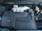 Jaguar  X-Type Estate  2.5 i V6 24V Sport (196 Hp)