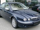 Jaguar  X-type (X400)  2.0 TDi (130 Hp)