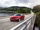 Jaguar  XE (X760)  2.0d (240 Hp) AWD Automatic