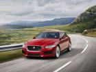 Jaguar  XE (X760)  2.0d (180 Hp) AWD Automatic