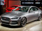 Jaguar  XE (X760, facelift 2019)  P300 (300 Hp) AWD Automatic