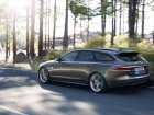 Jaguar  XF Sportbrake (X260)  E-Performance 2.0d (163 Hp)