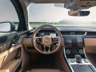 Jaguar  XF Sportbrake (X260, facelift 2020)  2.0d (204 Hp) MHEV Automatic