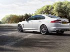 Jaguar  XF (X250 facelift 2011)  5.0 V8 (385 Hp)