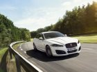 Jaguar  XF (X250 facelift 2011)  3.0 V6 (340 Hp) Automatic
