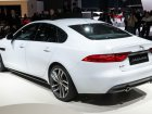 Jaguar  XF (X260)  3.0 V6 (340 Hp) AWD Automatic
