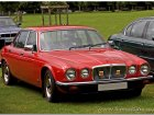 Jaguar  XJ  6 3.4 (162 Hp)