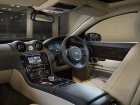 Jaguar  XJ Long (X351 facelift 2015)  3.0d V6 (300 Hp) Automatic