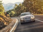 Jaguar  XJ Long (X351 facelift 2015)  2.0 (240 Hp) Automatic