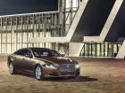 Jaguar  XJ Long (X351 facelift 2015)  3.0 V6 (340 Hp) Automatic