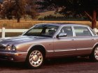 Jaguar  XJ (X308/NAW/NAB)  XJ8 4.0 i V8 32V Sovereign LBW (284 Hp)