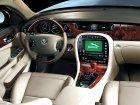 Jaguar  XJ (X350/NA3)  3.5 i V8 32V (258 Hp)