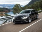 Jaguar  XJ (X351 facelift 2015)  5.0 V8 (470 Hp) Automatic