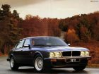 Jaguar XJ Technical specifications and fuel economy