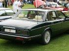 Jaguar XJ (XJ40/XJ81)