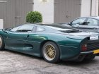 Jaguar  XJ220  3.5 BiTurbo V6 (542 Hp)