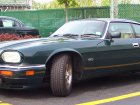 Jaguar  XJS Coupe  4.0 (233 Hp) Automatic