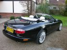 Jaguar  XK 8 Convertible (QDV)  4.2 i V8  32V Type R (395 Hp)