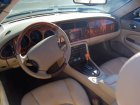 Jaguar XK 8 Coupe (QEV)