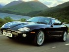 Jaguar  XKR  4.0 i (363 Hp)