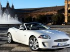 Jaguar XKR Convertible II