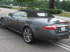 Jaguar  XKR Convertible II  4.2 i (416 Hp)
