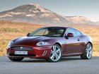 Jaguar  XKR Coupe II  5.0 V8 (510 Hp) Automatic