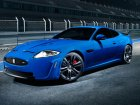 Jaguar XKR Technical specifications and fuel economy (consumption, mpg)