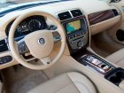 Jaguar XKR Coupe II