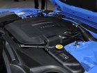 Jaguar  XKR Coupe II  5.0 V8 (510 Hp) Automatic