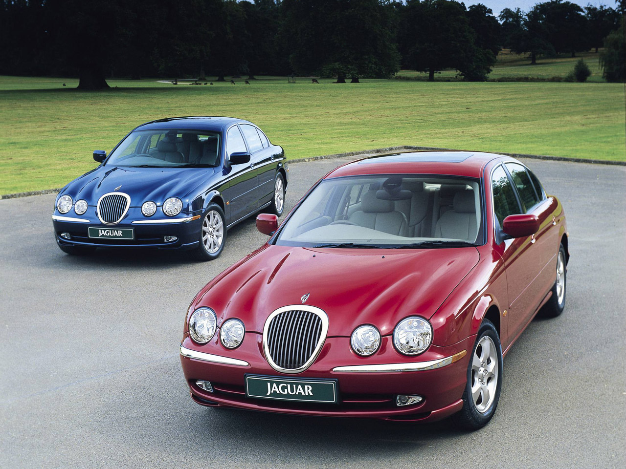 jaguar s type ccx 4 2 i v8 32v type r 395 hp. Black Bedroom Furniture Sets. Home Design Ideas