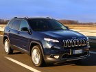 Jeep  Cherokee V (KL)  2.2 MultiJet TD (185 Hp) 4WD Automatic